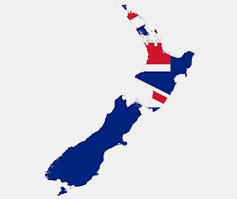 Living & Working In New Zealand