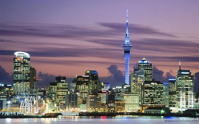 Country Profile: New Zealand
