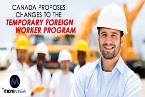 Temporary Foreign Worker Program
