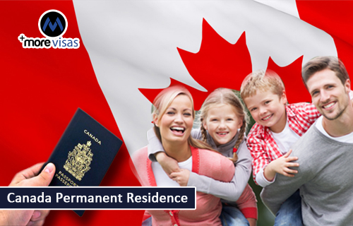 Different Types of Canada Permanent Residence