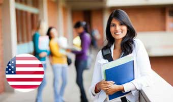 Indian Students Studying in the United States
