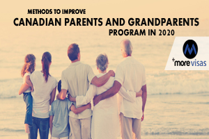 Methods To Improve Canadian Parents And Grandparents Program In 2020