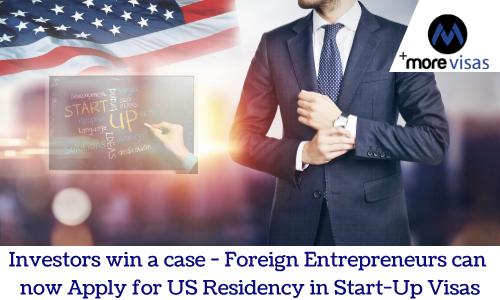 US-Residency-in-Start-Up-Visas