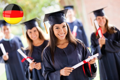 Germany scores highest record of Indian students