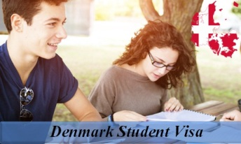 How to Get Denmark Student Visa?