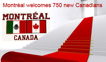 montreal welcomes 750 new Canadians