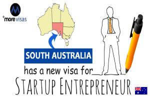South Australia has a New Visa for Startup Entrepreneurs