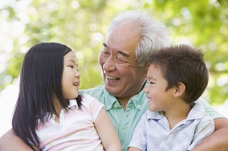 Canada Re Launching the Parents and Grandparent program