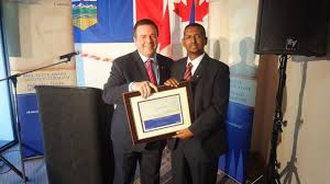 Paul Yuzyk Award for Multiculturalism is Being Accepted for 2014