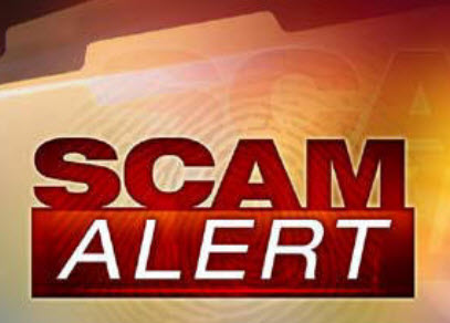 Warning about US Visa scams